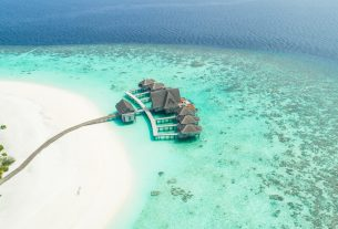 These are the best times to visit the Maldives