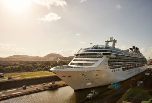 Kayak Tips: Panama Canal Cruise Unlike Any Other