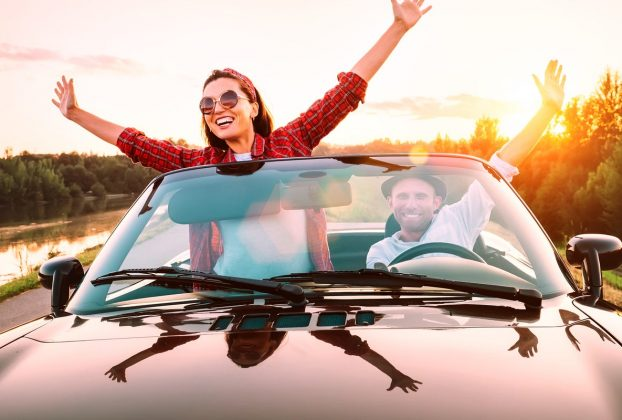 How to plan the perfect three-day weekend trip once you start traveling again